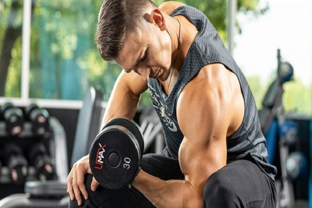 Bodybuilding: How Many Exercises Per Muscle Group Are Ideal?