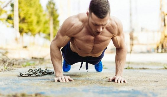 MUSCLE HYPERTROPHY WITHOUT WEIGHTS- IS THAT POSSIBLE?