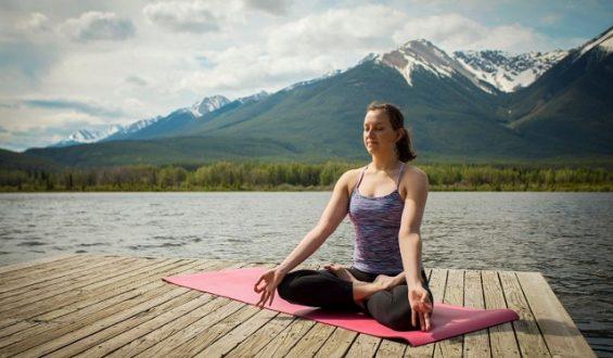 MEDITATION AND SPORT – A FRUITFUL SYMBIOSIS