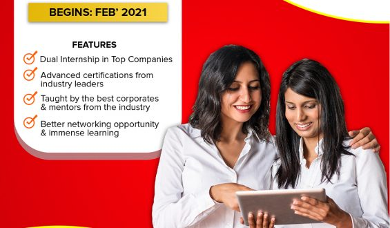 BIBS Launches Its First Winter MBA Batch in Feb 2021