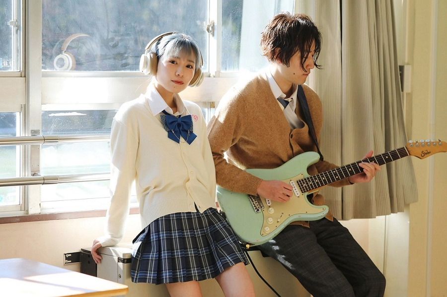 Singing Cosplayer Hikari has uploaded a cover song of HoneyWorks feat. GUMI/Confession Rehearsal (Kokuhaku Yokou Renshuu) for the Valentine's Day!