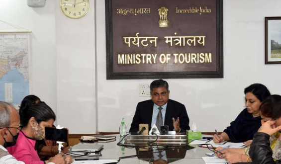 The emphasis on infrastructure creation in the budget will help to boost tourism sector: Shri Arvind Singh