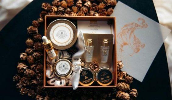 Blown officially launches BlownBox, a unique opportunity to discover and indulge in beauty like never before