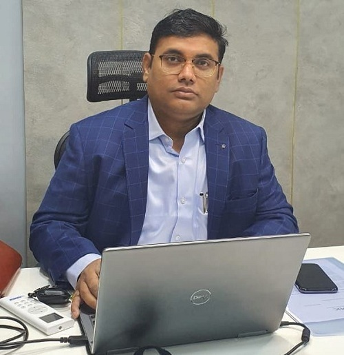 Nayan Kambli Founded Money 2 Me Shares Indian Gold Market Analysis Data and The Role of NBFCs in It