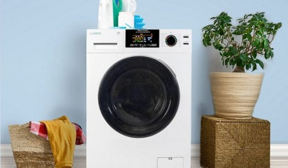 Innovative Equator presents Venting/Ventless Dry in Washing machine