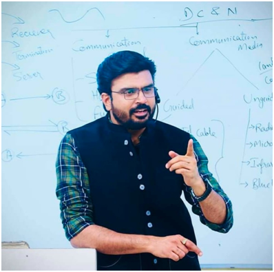 This Oxford Awardee Indian Law Educator is breaking records & transforming how Legal Education is seen in India