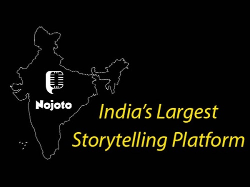 """""""Nojoto: India's Largest Storytelling Platform"""" launches Virtual Gifts to enable 8,00,000+ Storytellers to earn directly from their content"""