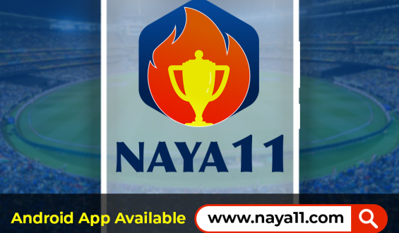Naya11 to catch the market in this IPL season: Popular Gamers introduced their fantasy cricket game