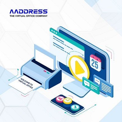 Aaddress.in- The Digital Workplace Firm, Saving Tens of millions of Rupees of Entrepreneurs Throughout India, that's Unknowingly invested on workplace infrastructure