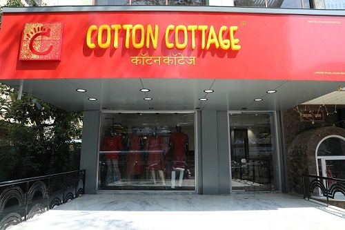 Cotton Cottage celebrates 16 years – sharing the Dramatic procedure of making their services and products
