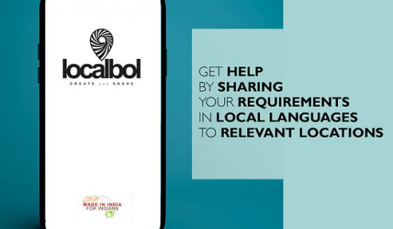 LocalBol, a neighborhood program helping communities at that period of distress