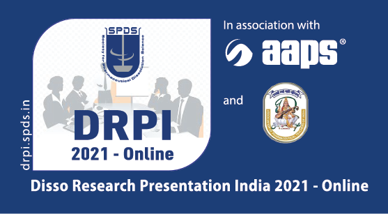 AAPS & APTI is proud to announce the second edition of DRPI 2021