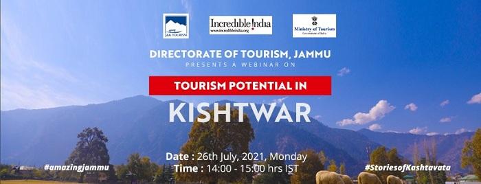 Directorate of Tourism, Jammu