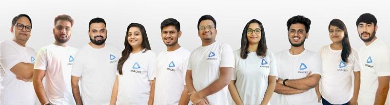 Knackit Raises Seed Spherical Funding from Jyoti Bansal