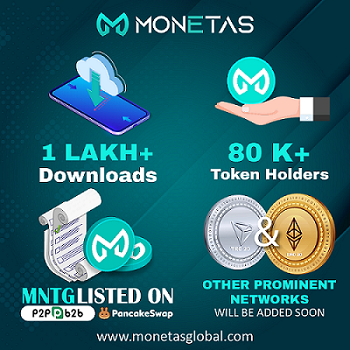 MNTG Pockets – The Subsequent Technology Blockchain Answer
