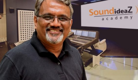 World Recognition for Soundideaz Academy's Audio Schooling Curriculum!