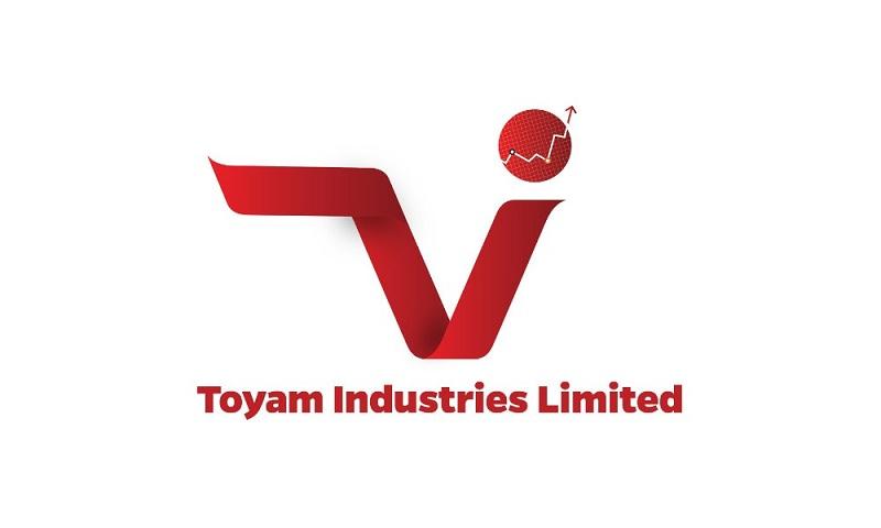 Toyam Industries Ltd