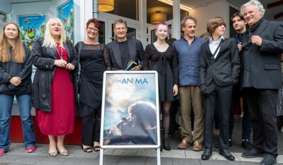 Manoj Mauryaa creates historical past by being the primary Indian director whose German movie 'Con Anima' will get screened at Metropolis Cinema, Germany