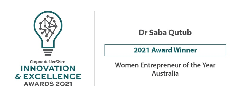 Indian small city woman awarded Ladies Entrepreneur of the 12 months, Australia 2021