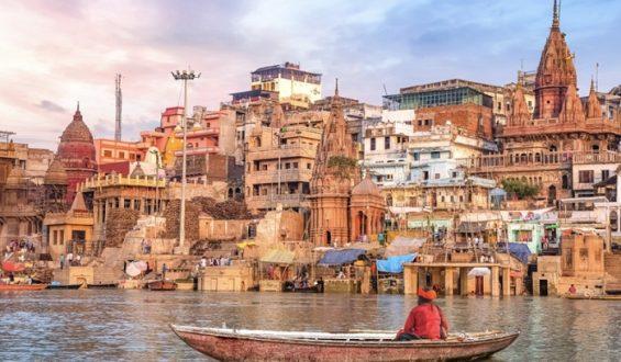 Prime Minister Shri Narendra Modi inaugurates and dedicates PRASHAD initiatives in Varanasi, Uttar Pradesh