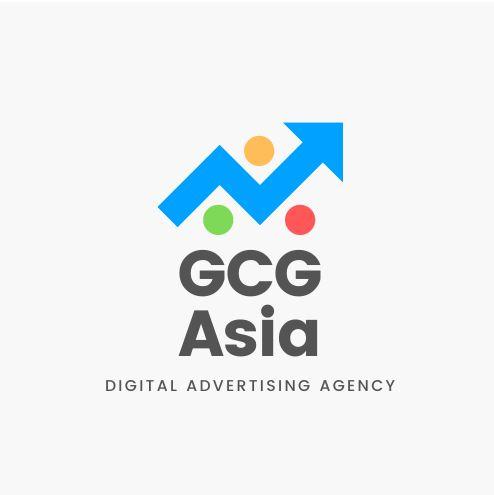 GCG Asia Advertising's